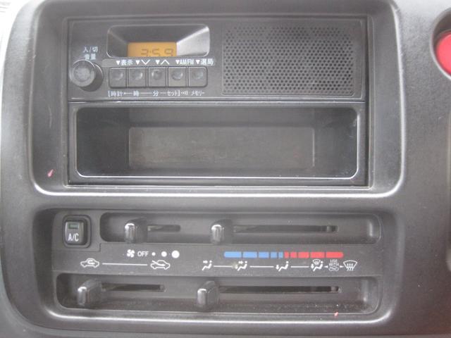 4WD DX エアコン パワステ 4枚リーフ(11枚目)