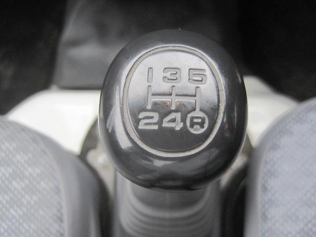 4WD DX エアコン パワステ 4枚リーフ(13枚目)