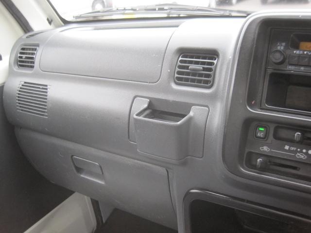 4WD DX エアコン パワステ 4枚リーフ(14枚目)