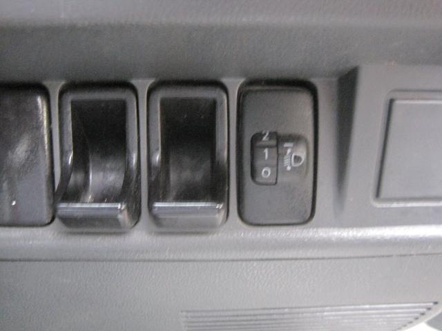 4WD DX エアコン パワステ 4枚リーフ(16枚目)