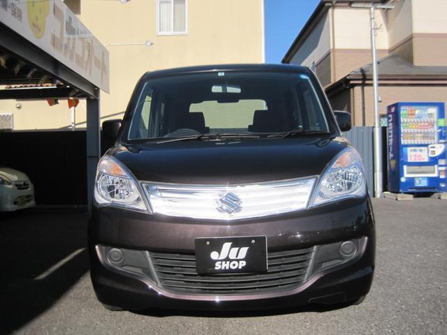 G 車検2年5月 走行1.6万キロ 左側電動ドア ナビ TV(3枚目)
