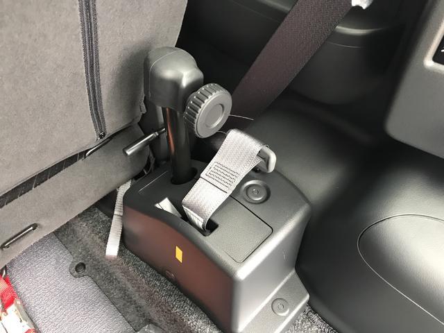 カスタムX SA3 フレンドシップ リアシート付電動ウインチ(12枚目)