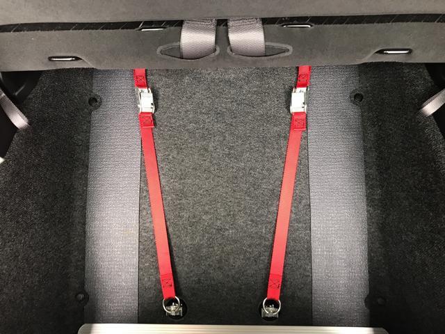 カスタムX SA3 フレンドシップ リアシート付電動ウインチ(13枚目)