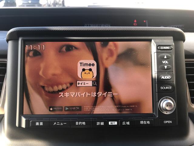 G L HDDナビパッケージ フリップダウンモニター ETC(12枚目)