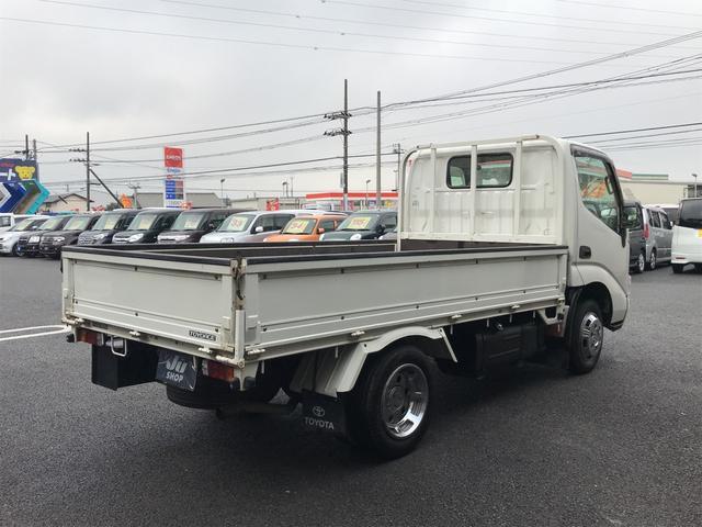 「トヨタ」「トヨエース」「トラック」「千葉県」の中古車5