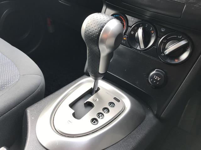 「日産」「デュアリス」「SUV・クロカン」「千葉県」の中古車15