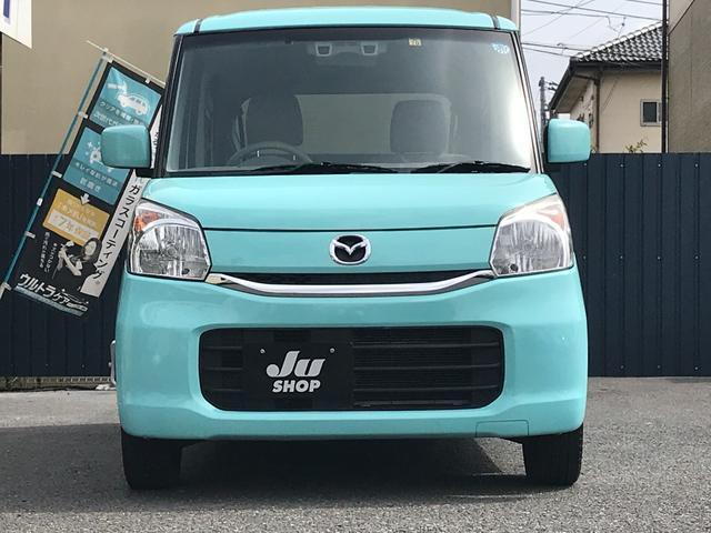 「マツダ」「フレアワゴン」「コンパクトカー」「千葉県」の中古車3