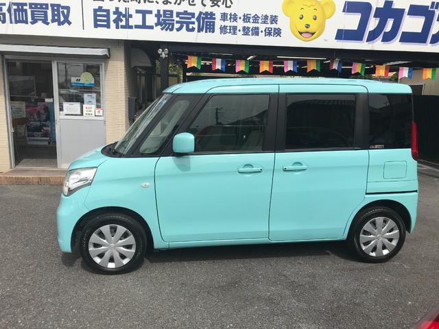 「マツダ」「フレアワゴン」「コンパクトカー」「千葉県」の中古車8