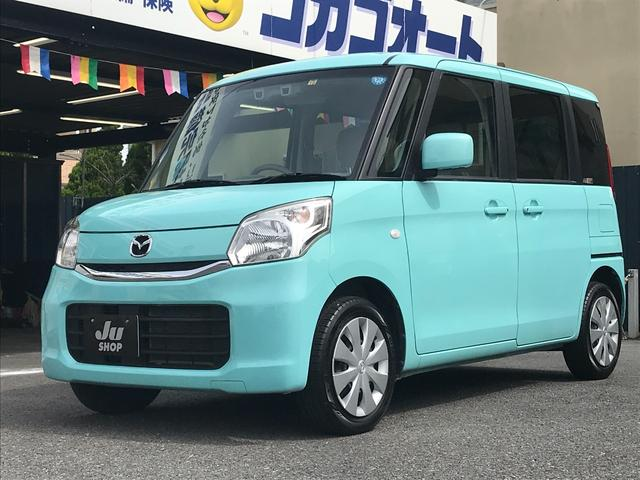「マツダ」「フレアワゴン」「コンパクトカー」「千葉県」の中古車9