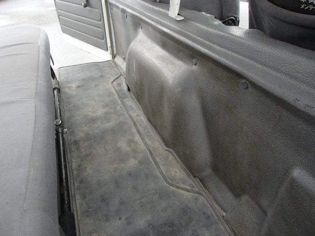 いすゞ エルフトラック Wキャブフルフラットロー