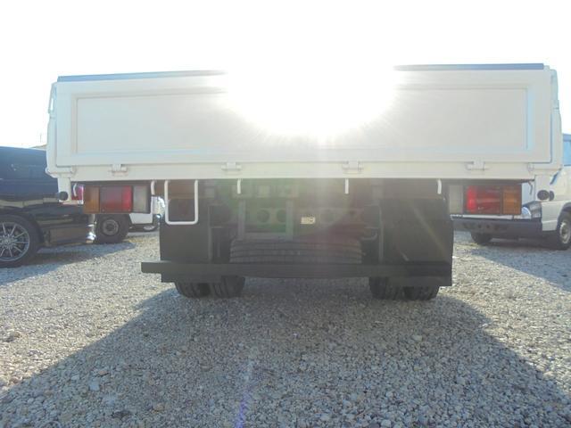 ロング 超ワイド 2トン 全低床 全塗装済み 6速MT(13枚目)