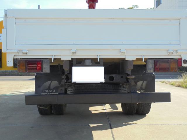 4段クレーン ラジコン 2トン積 全低床 全塗装仕上げ済み(8枚目)