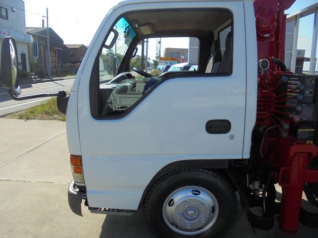 「その他」「エルフトラック」「トラック」「千葉県」の中古車10