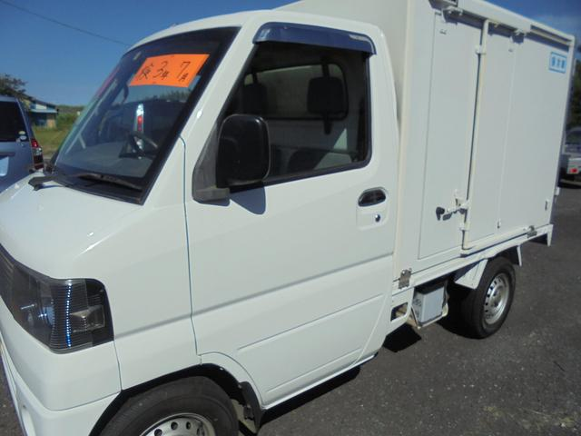 「三菱」「ミニキャブトラック」「トラック」「千葉県」の中古車9