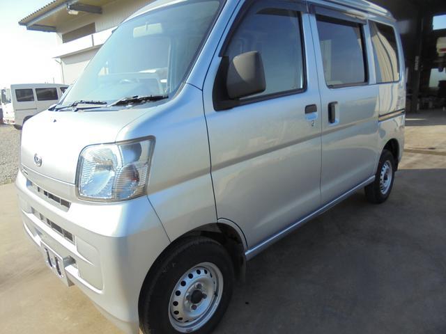 「ダイハツ」「ハイゼットカーゴ」「軽自動車」「千葉県」の中古車7