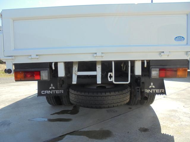 「その他」「キャンターガッツ」「トラック」「千葉県」の中古車7
