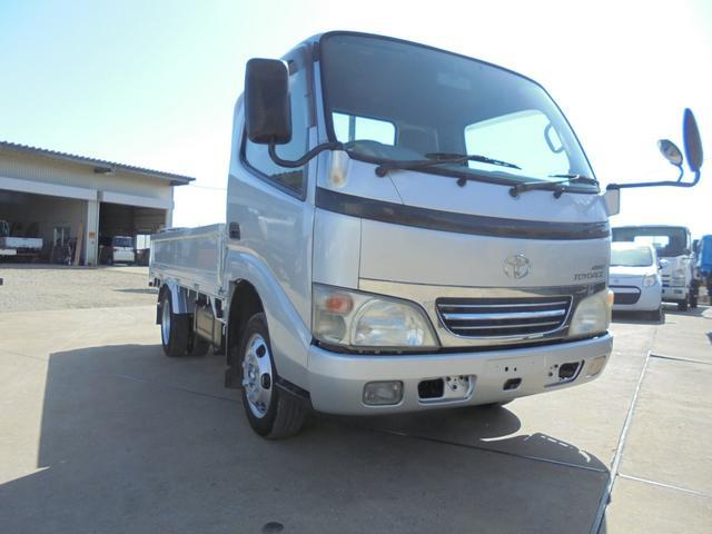 当社は千葉県銚子市にてトラックを中心に中古車販売しております。一般・車検整備から鈑金塗装まで、自社一貫体制でお客様のお車をお守り致します。