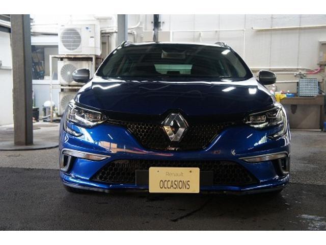 「ルノー」「ルノー メガーヌ」「コンパクトカー」「東京都」の中古車8