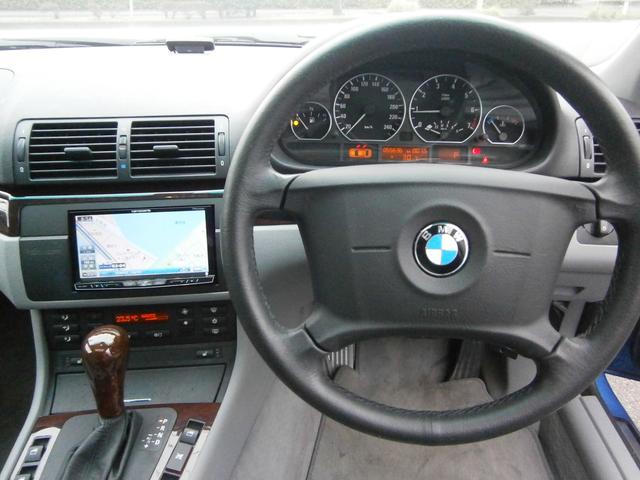 BMW BMW 318iツーリング ハイラインPKG Individual