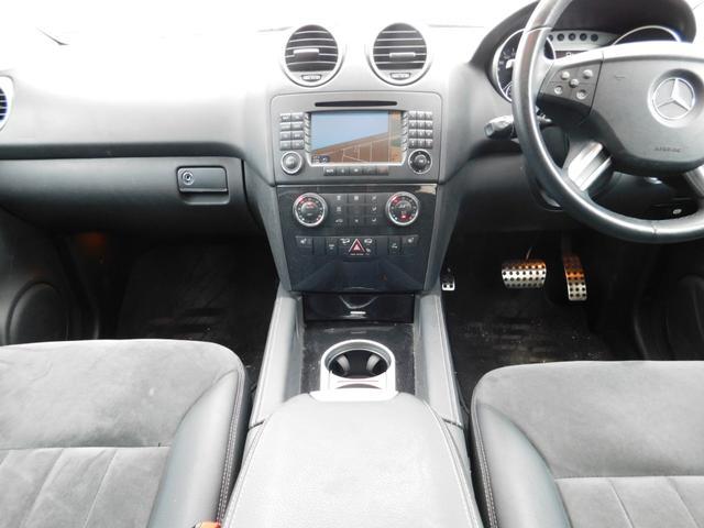 「メルセデスベンツ」「Mクラス」「SUV・クロカン」「千葉県」の中古車7