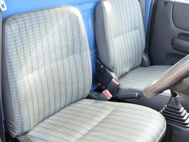 ホンダ アクティトラック SDX 5速マニュアル エアコン パワステ