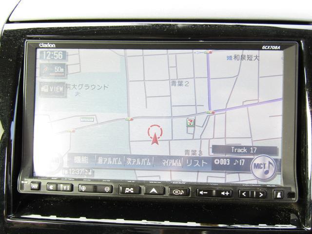 スズキ パレット XS 左オートスライド HDDナビ ワンセグTV