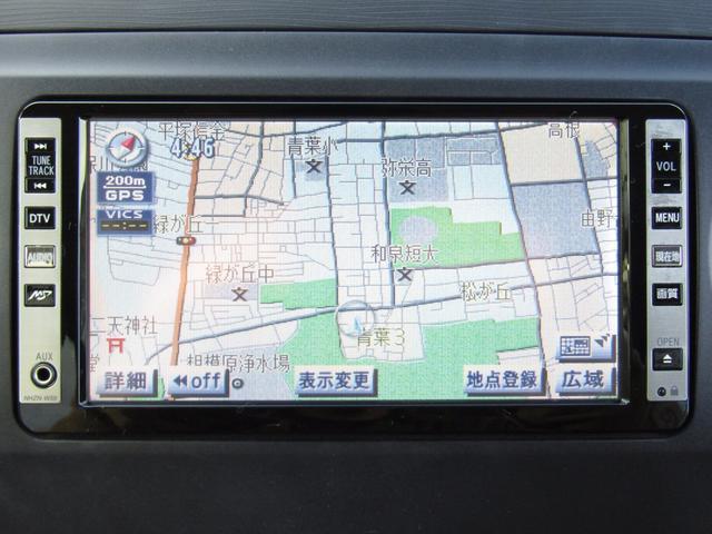 ダイハツ タントエグゼ X HDDナビ バックカメラ フルセグTV