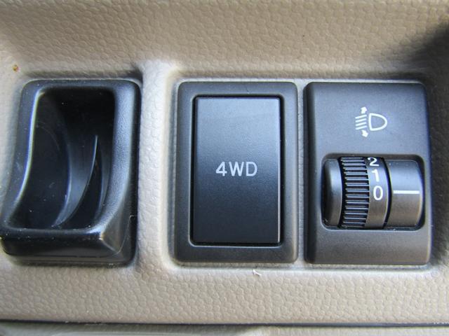 PC パートタイム4WD メモリーナビ ワンセグTV(13枚目)