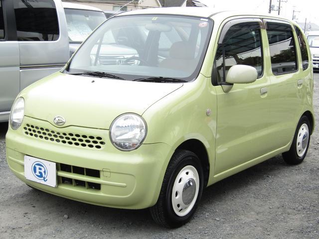 「ダイハツ」「ムーヴラテ」「コンパクトカー」「東京都」の中古車3
