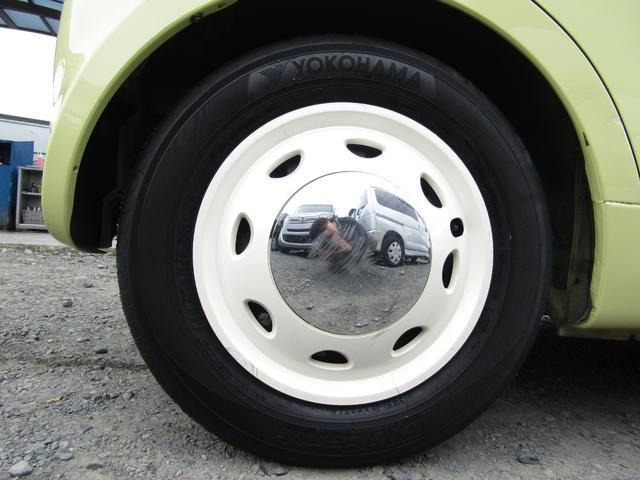 「ダイハツ」「ムーヴラテ」「コンパクトカー」「東京都」の中古車12