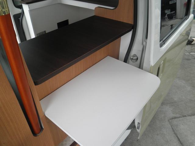 キッチンカー 移動販売車 88ナンバー公認車(7枚目)