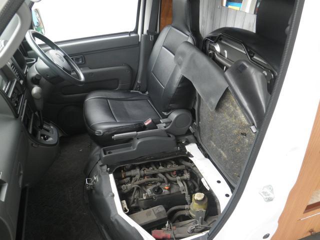 キッチンカー 移動販売車 88ナンバー公認車(19枚目)