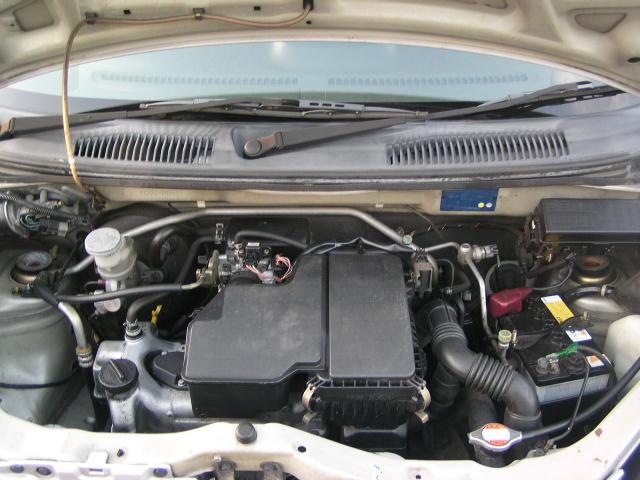 スズキ ワゴンR N-1 キーレス 外アルミ Wエアバック タイミングチェーン