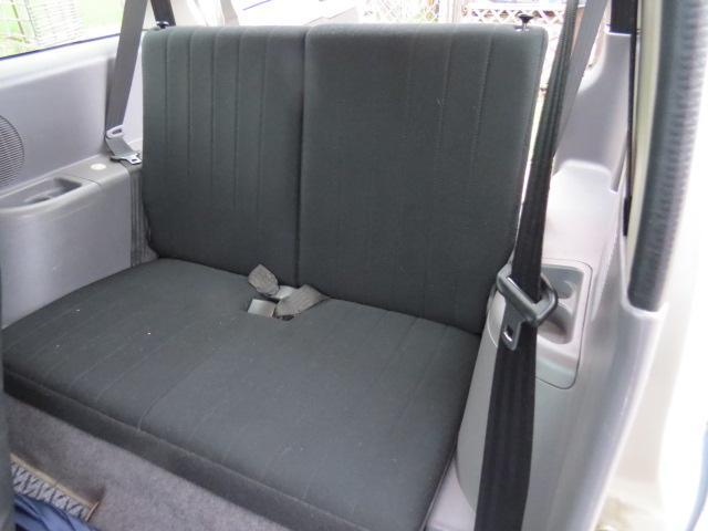 三菱 パジェロミニ アニバーサリーリミテッド-X 4WDキーレスTベルトも交換済