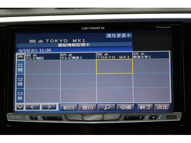スバル レヴォーグ 2.0GT-S アイサイトVer.3 HDDナビTV