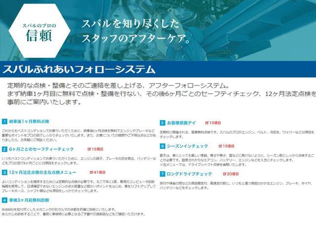 1.6STIスポーツアイサイトセイフティ+ ナビETC2.0(45枚目)