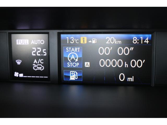 2.0i-Lアイサイト ナビTV リヤカメラ ETC2.0(36枚目)