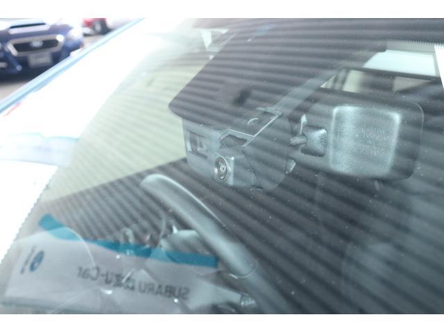 1.6GTアイサイト+ ナビTV F・S・Rカメラ 後期 LX840D ETC DVD・SD・BT レーンアシスト クルコン LX840D DVD SD BT 1オーナ 記録簿 禁煙車 本革&ヒーター&Pシート LED&ライナー FRドラレコ タイヤ9分(38枚目)