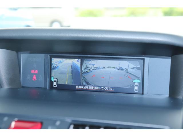 1.6GTアイサイト+ ナビTV F・S・Rカメラ 後期 LX840D ETC DVD・SD・BT レーンアシスト クルコン LX840D DVD SD BT 1オーナ 記録簿 禁煙車 本革&ヒーター&Pシート LED&ライナー FRドラレコ タイヤ9分(40枚目)