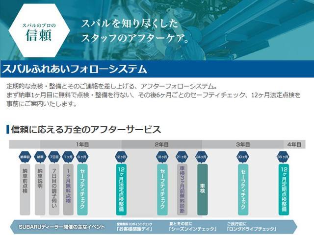 1.6GT-Sアイサイト ナビTV ETC リヤカメラ(50枚目)