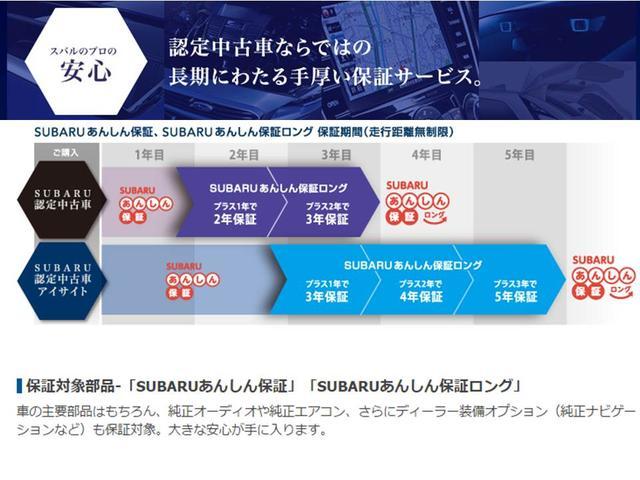 1.6GT-Sアイサイト ナビTV ETC リヤカメラ(53枚目)
