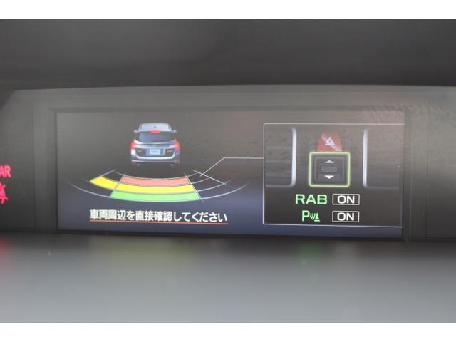 1.6GT-Sアイサイト ナビ ETC2.0 18インチAW(12枚目)