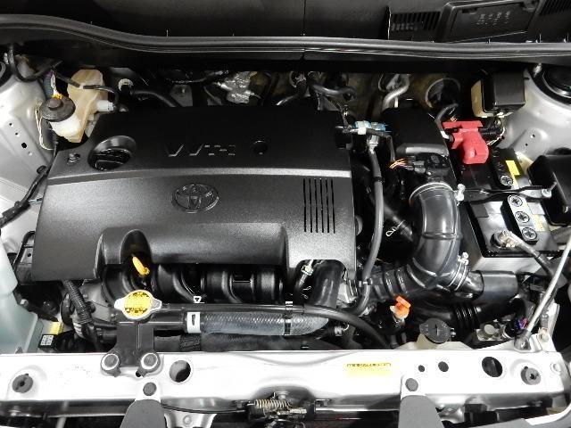 トヨタ シエンタ DICE リミテッド HID・1オーナー・タイヤ4本新品交換
