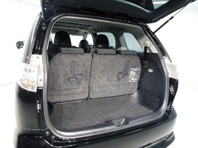 トヨタ エスティマ アエラス プレミアムエディション・タイヤ4本新品交換・エアロ