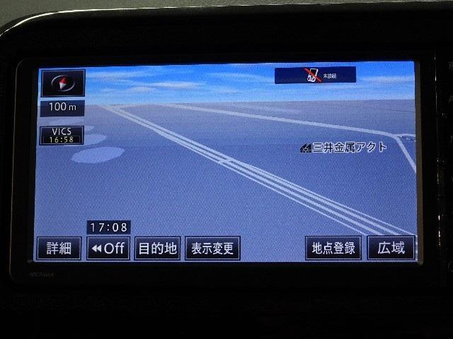 X 1オーナー・左電動スライドドア・ワンセグメモリーナビ(5枚目)