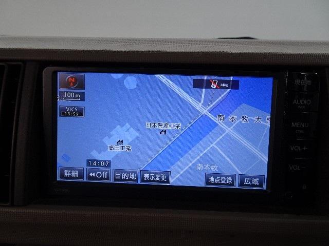X Lパッケージ・ワンセグメモリーナビ・スマキ・1オーナー(5枚目)