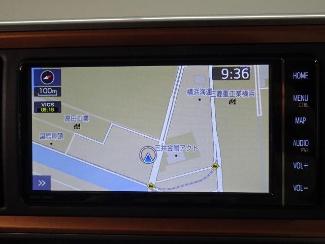 モーダ 衝突被害軽減 ドラレコ 当社社用車 ナビレディP(5枚目)