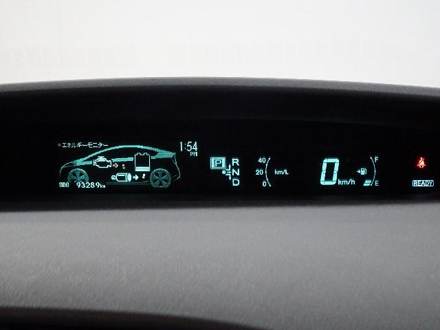 S LEDエディション  メモリーナビ バックカメラ ETC(10枚目)