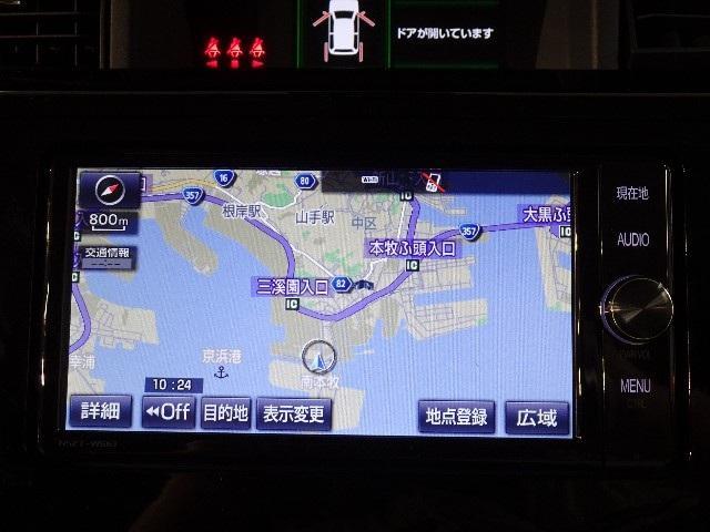 カスタムG S スマートキー メモリーナビ バックカメラ(6枚目)