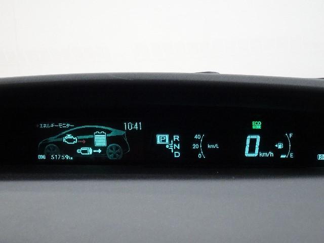 S スマートキー HDDナビ ETC ワンオーナー(11枚目)